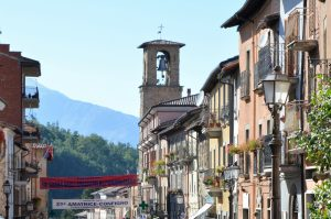Amatrice C.so Umberto I - 2